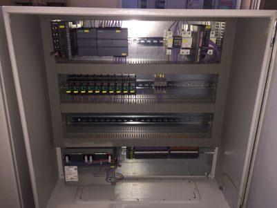 Siemens Panel 2